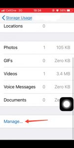 Free up GBs of iPhone storage space using this Whatsapp trick