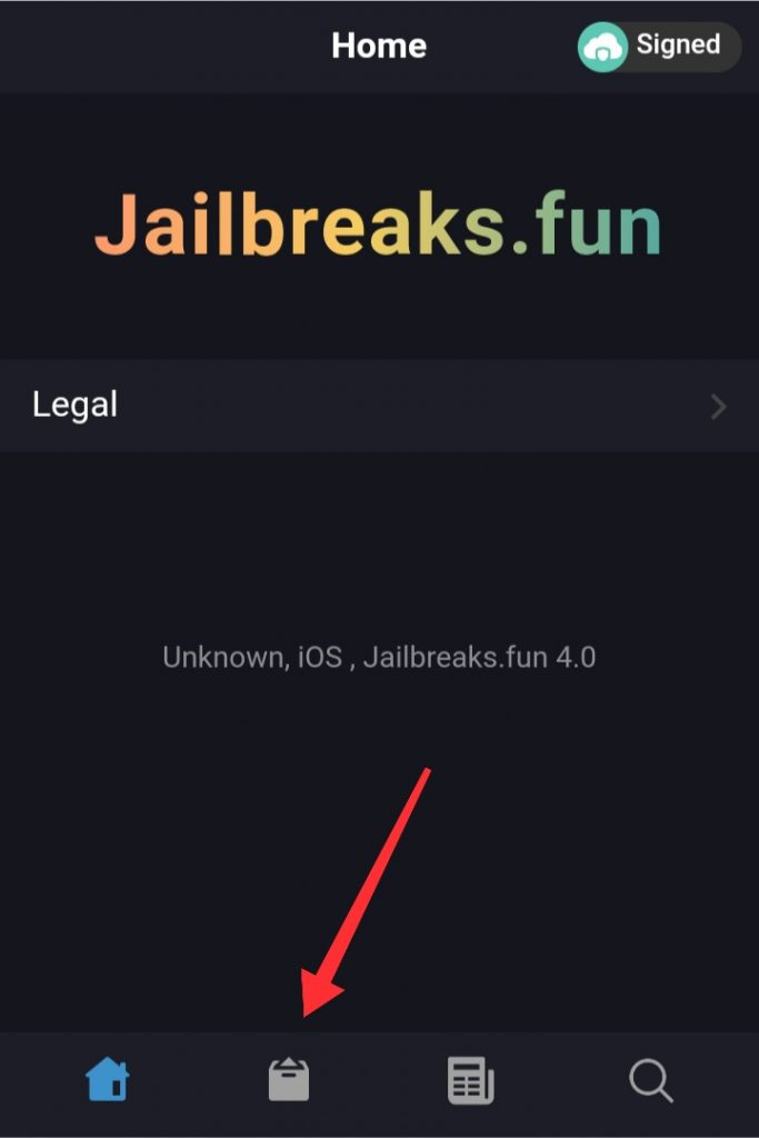 Jailbreak iPhone running iOS 12 without computer