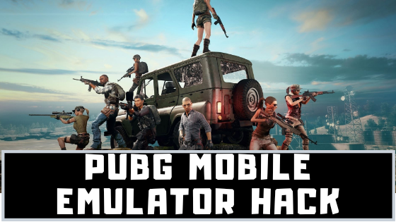 PUBG MOBILE EMULATOR HACK NO RECOIL AIMBOT ESP SPEED HACK