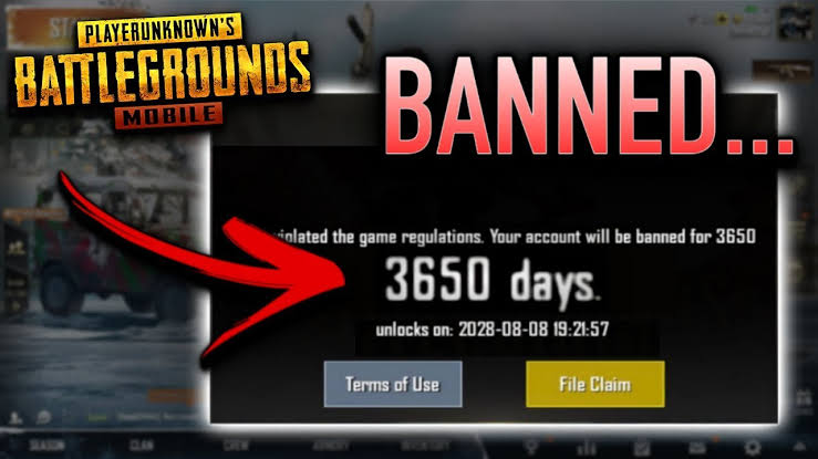 hack pubg mobile without banned