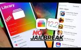 install hacked games and tweaked app on iOS 12.2 for free without jailbreak