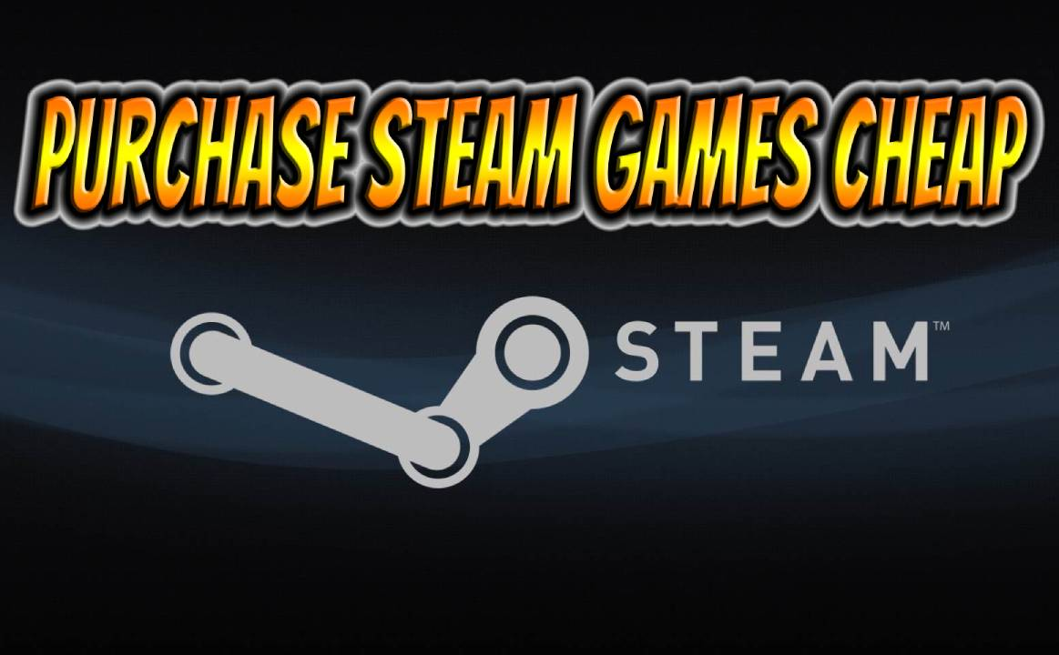 How to get Cheap Steam Keys and Games : PCGamingClan