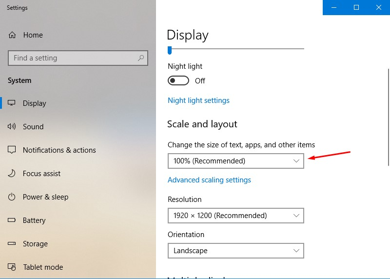 fully disable windows mouse acceleration