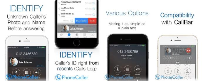 Phonecaller2 free repo iOS 12.4 Jailbreak